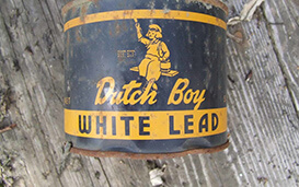 Why was Lead Paint Created in the First Place?