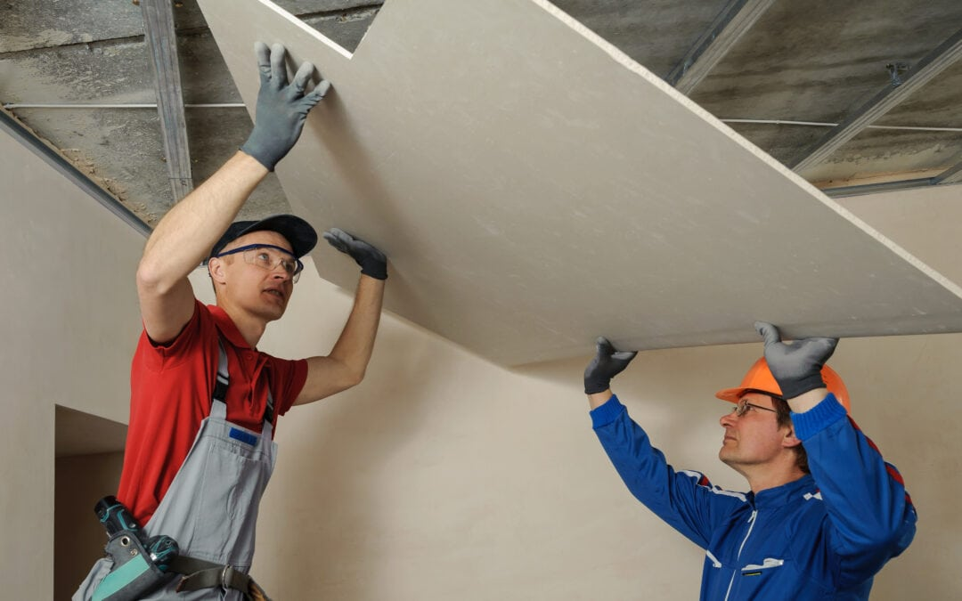5 Unique Considerations To Keep In Mind While Getting Drywall Installed In Dallas